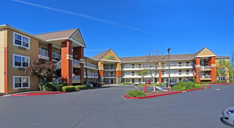 Hotel Extended Stay America Sacramento - Arden Way