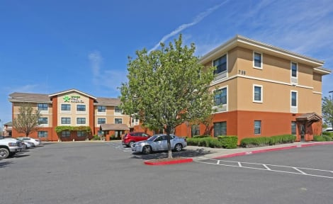 Extended Stay America Sacramento - Vacaville Hotel