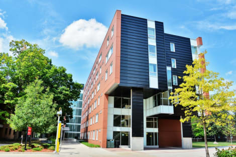 Carleton University Accommodations Hotel