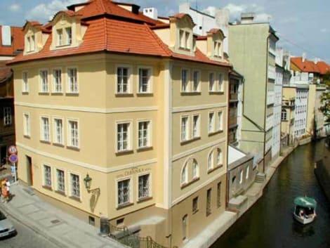 HotelCertovka hotel