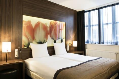 HotelEden Hotel Amsterdam