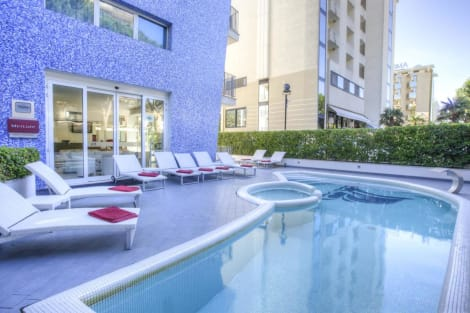 HotelMercure Rimini Lungomare