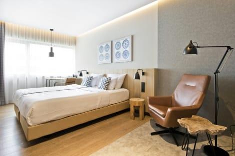 Hotel Urban Lodge Hotel