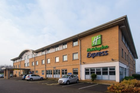 Holiday Inn Express EAST MIDLANDS AIRPORT Hotel