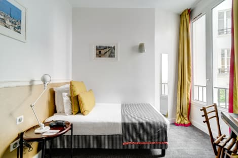 Hotel Hotel Monterosa - Astotel