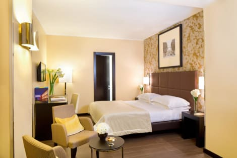 HotelStarhotels Majestic