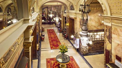 HotelHotel Metropole