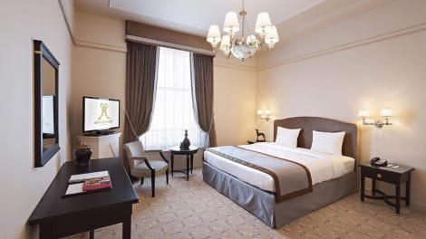 Hotel Hotel Metropole