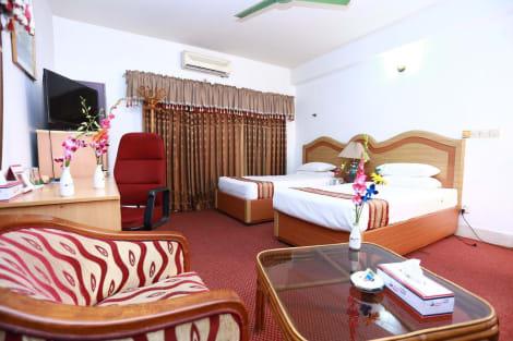 HotelMarino Hotel Banani