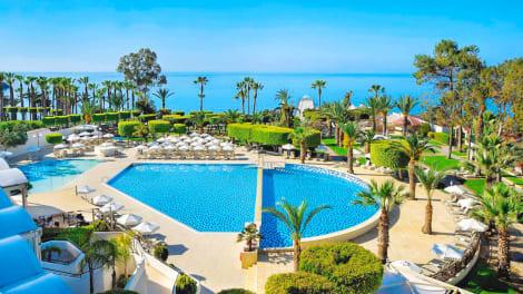 Hotel Venus Beach Hotel