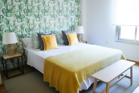 HotelLiving4Malaga Platinum Beach
