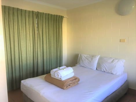Apartamentos Koala Beach Resort Cairns