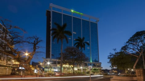 Hotel Holiday Inn SAN JOSE-AUROLA