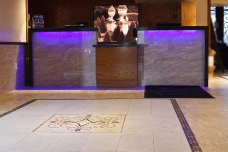 HotelDelta Hotels by Marriott Indianapolis East