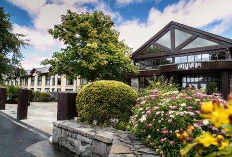 Westport Woods Hotel & Spa Hotel