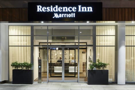 Residence Inn by Marriott London Bridge Hotel