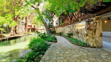 Hotel Holiday Inn San Antonio - Riverwalk