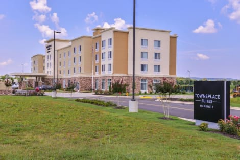 TownePlace Suites Huntsville West/Redstone Gateway Hotel