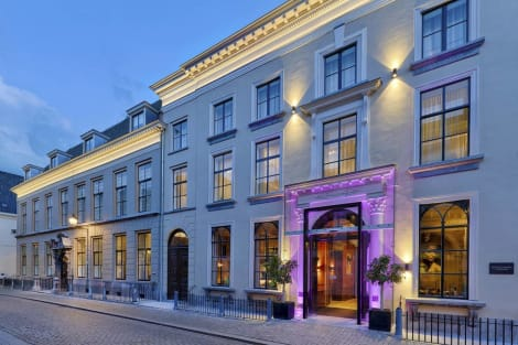 Hotel Nassau Breda, Autograph Collection by Marriott