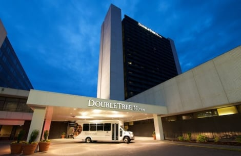 Hotel Doubletree By Hilton Hotel Bloomington - Minneapolis South