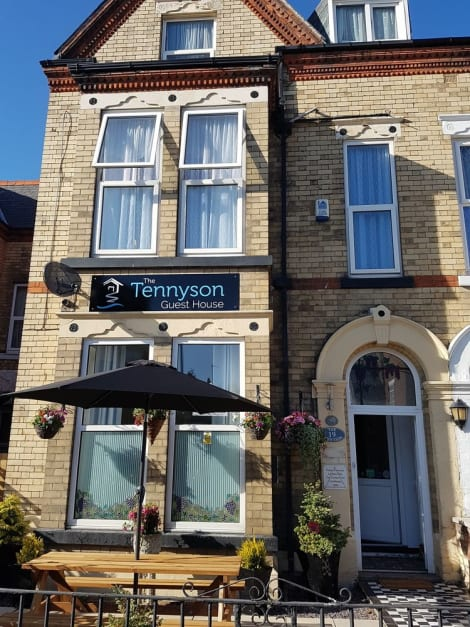 The Tennyson B&B
