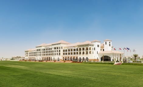 Hotel Al Habtoor Polo Resort