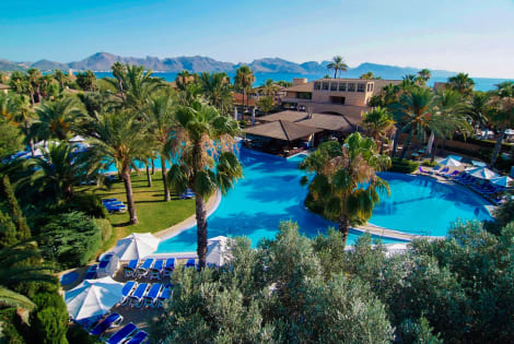 Hotel PortBlue Club Pollentia Resort & Spa
