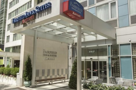Hotel Fairfield Inn by Marriott New York Manhattan/Fifth Avenue