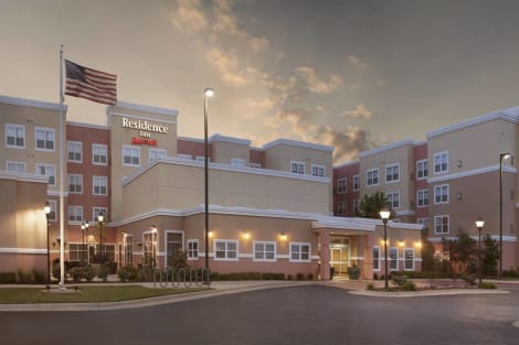 Residence Inn by Marriott Stillwater Hotel