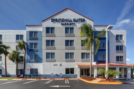 Hotel Springhill Suites Port St. Lucie