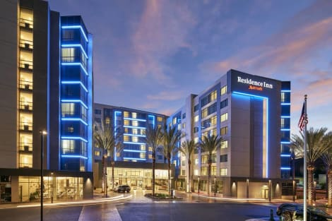 Residence Inn by Marriott at Anaheim Resort/Convention Cntr Hotel