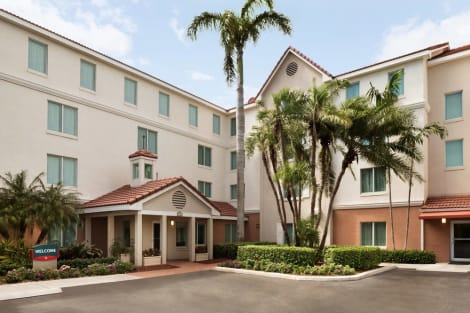 Towneplace Suites by Marriott Boca Raton Hotel