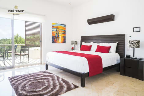 Hotel Bahia Principe Vacation Rentals - Quetzal Two-Bedroom Apts
