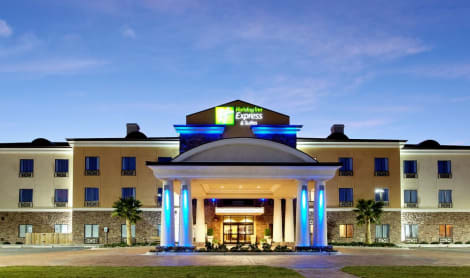 Hotel Holiday Inn Express Hotel & Suites Odessa