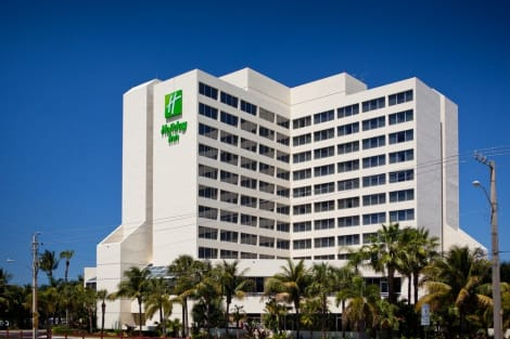 Holiday Inn PALM BEACH-AIRPORT CONF CTR Hotel