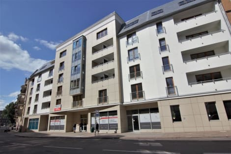 Apartments in Szczecin - Plater Hotel