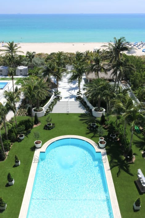 Cadillac Hotel & Beach Club, Autograph Collection Hotel