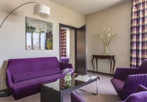 HotelHotel Kossak Krakow