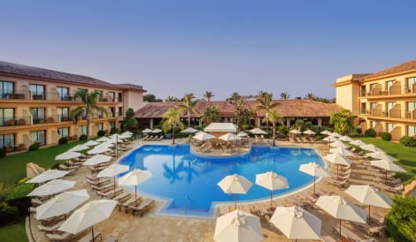 Hotel Portblue La Quinta Hotel and Spa - Adults Only