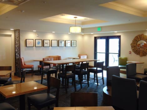 Holiday Inn Express & Suites Springville-South Provo Area Hotel