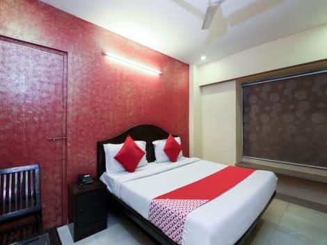 Hotel FabHotel Panchsheel Ajmer Road