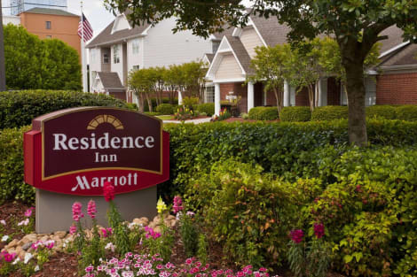 Residence Inn by Marriott New Orleans Metairie Hotel