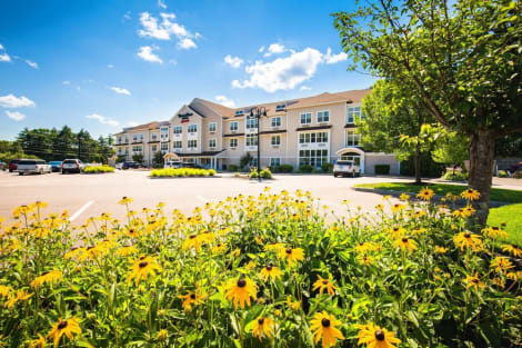 TownePlace Suites by Marriott Gilford Hotel