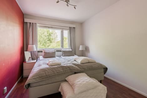 Local Nordic Apartments - Mountain Deer Hotel
