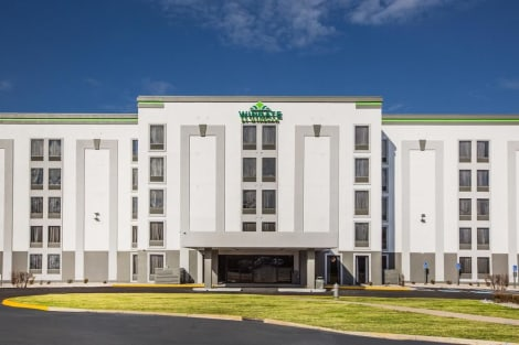 Wingate by Wyndham Louisville Fair and Expo Hotel