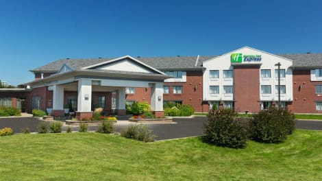Holiday Inn Express Quebec City - Sainte Foy