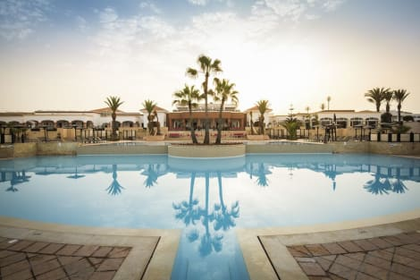 Hotel Robinson Club Agadir - All Inclusive