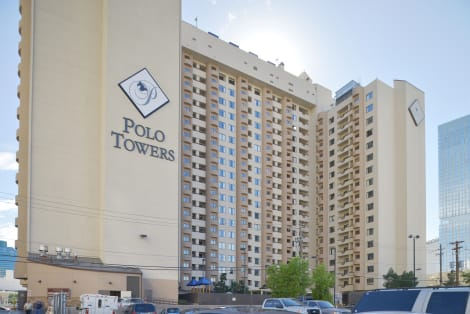 Polo Towers by Diamond Resorts Hotel