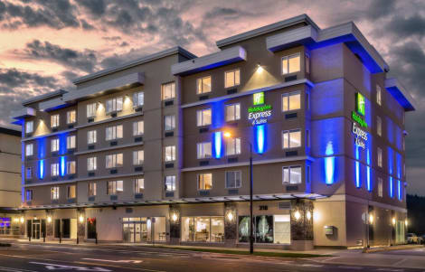 Hotel Holiday Inn Express & Suites Victoria - Colwood