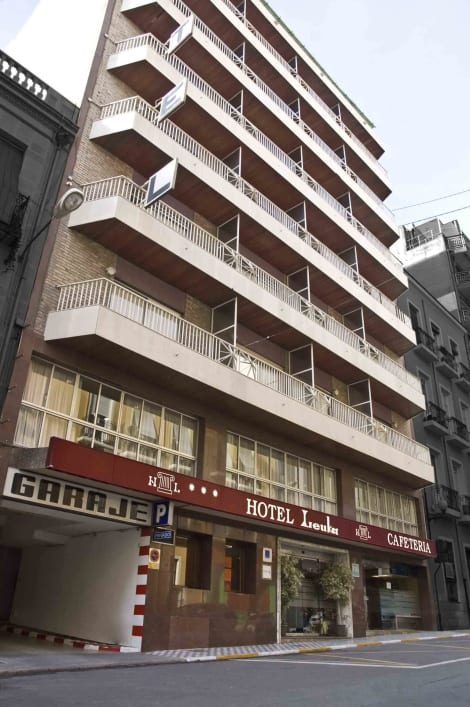 Hotel Leuka Hotel